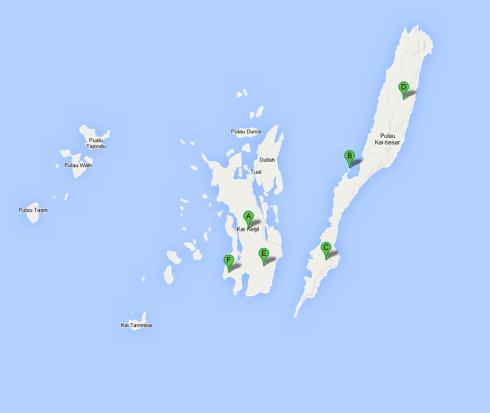 Maluku Tenggara